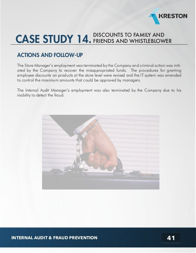 Ebook audit case study discounts fandeluxe Image collections