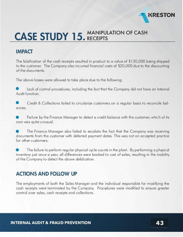 Case Study: Customer Quality Management ... - MetricStream