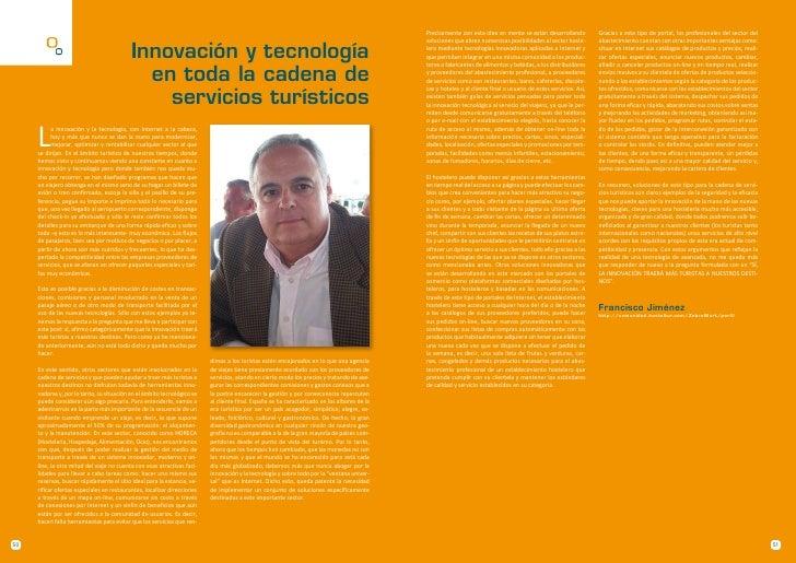Ebook Innovacion Turismo Comunidad Hosteltur