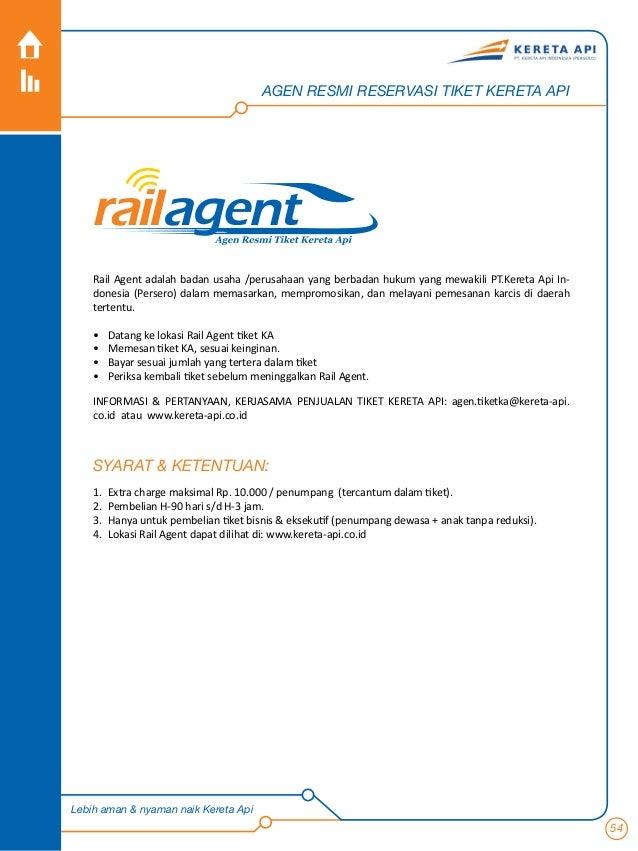 jadwal perjalanan kereta api ekonomi bisnis eksekutif rh slideshare net