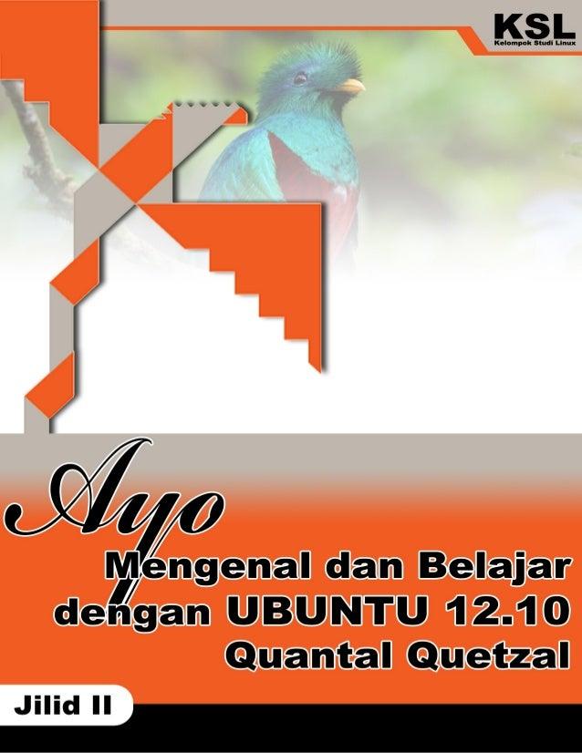 1 Kelompok Studi Linux UNG