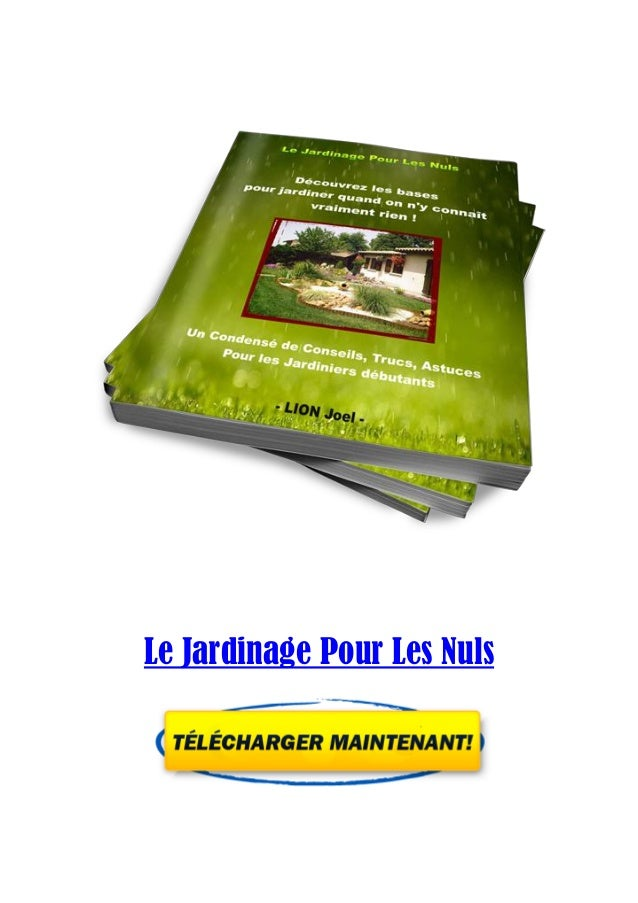 ebook le jardinage pour les nuls. Black Bedroom Furniture Sets. Home Design Ideas