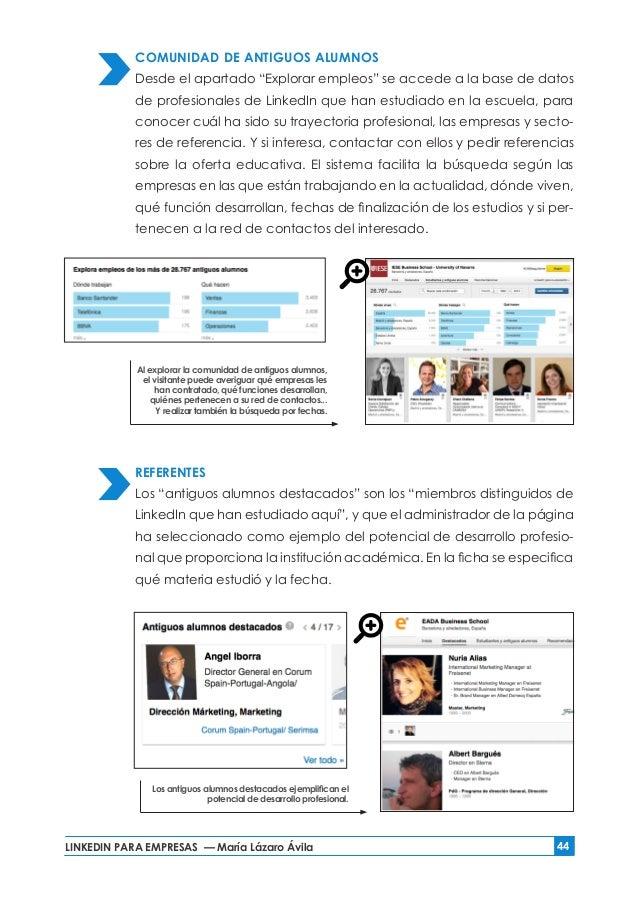 00eb30f02 Ebook  LinkedIn para empresas  claves y estrategias para sacarle el m…