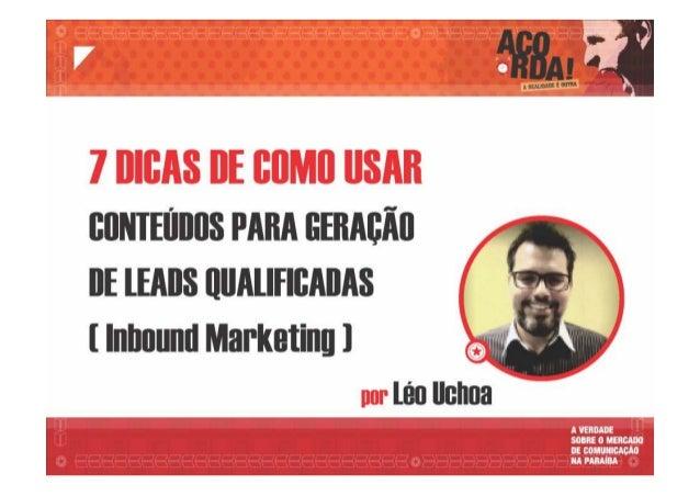 DICA 1 # Antes de iniciar uma campanha online crie um personagem que melhor represente um grupo de clientes que deseja infl...