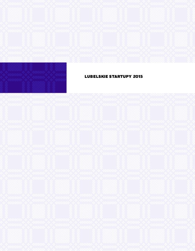 LUBELSKIE STARTUPY 