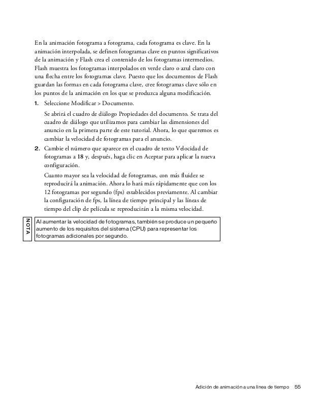 Ebook) macromedia flash 8 tutorial (es)