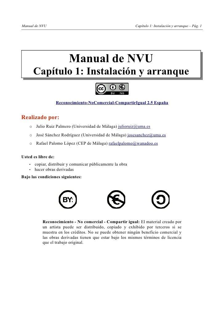 Ebook manual de-nvu