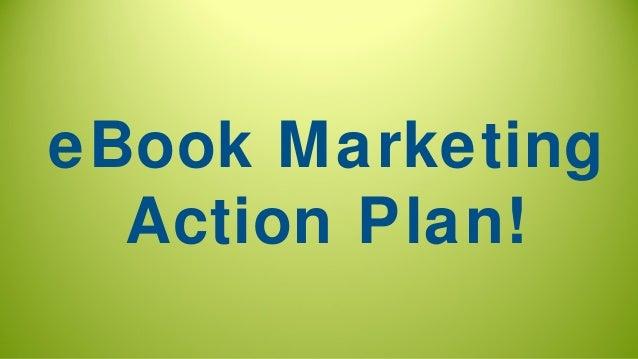 eBook Marketing Action Plan!