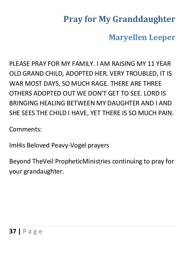 Ebook of prayers for beyond the veil prophetic ministries nekosoreang amen 37 fandeluxe Image collections