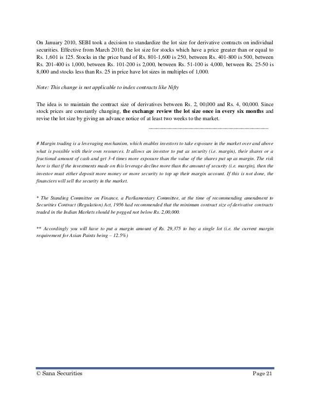 stock market books pdf free download