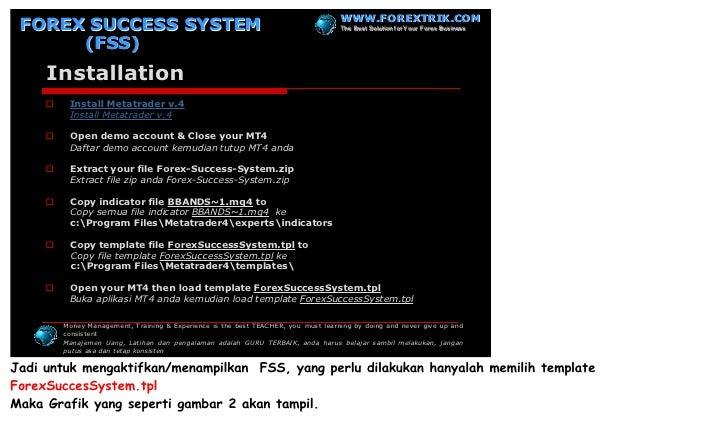 Ebook forex indonesia