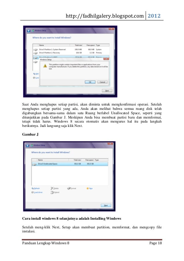 Cara Men Ebook Lengkap