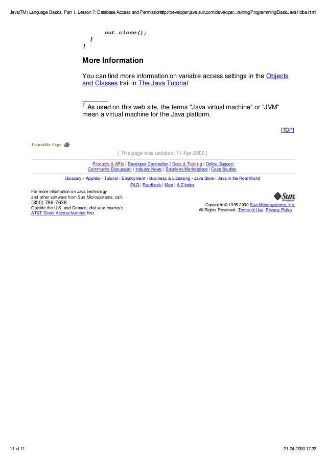 Inside The Java Virtual Machine Ebook