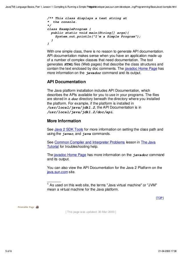 Free Programming Ebooks