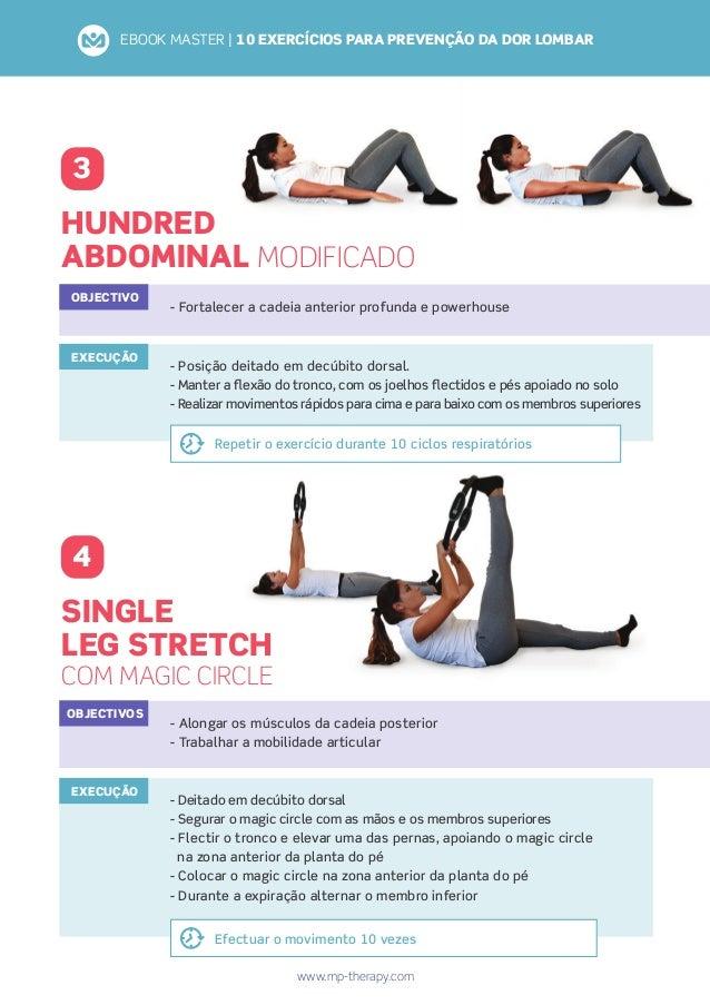 Ebook Pilates Cl 237 Nico Na Preven 231 227 O Da Dor Lombar
