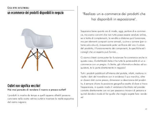 Ebook presentazione progetto Outletmobili-Italia 2014/15