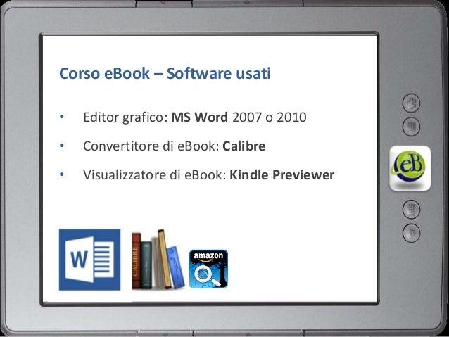 Come convertire file AZW in PDF