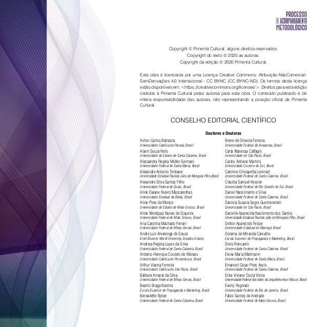 Processo de acompanhamento metodológico: avaliação da estratégia  de formação continuada do SENAC-RJ Slide 3
