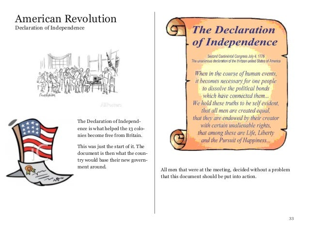 an analysis of the declaration of independence on american civilization The declaration of independence was the american a brief analysis of the declaration of independence by analysis in the declaration of independence.