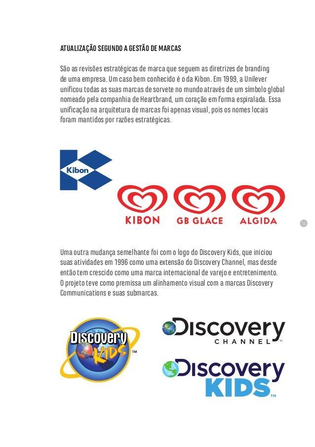 14 ATUALIZAÇÃO SEGUNDO A GESTÃO DE MARCAS São as revisões estratégicas de marca que seguem as diretrizes de branding de um...