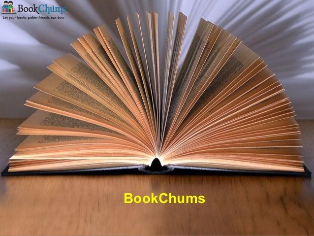 BookChums    .