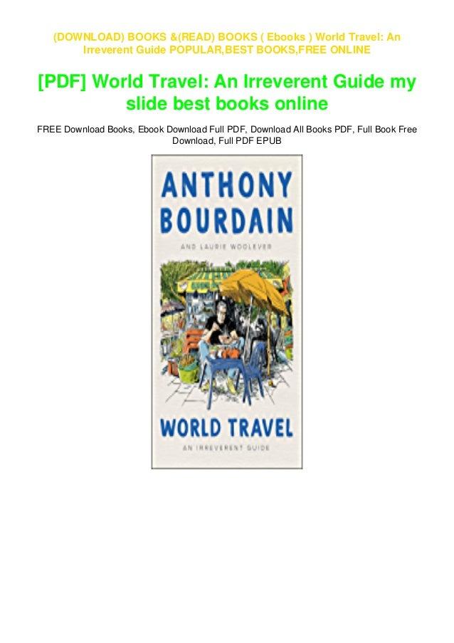 World Travel PDF Free Download