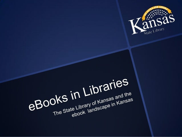 December 2005   State Library of Kansas created the Kansas Library Collaborative.   State Library of Kansas subscribed to ...
