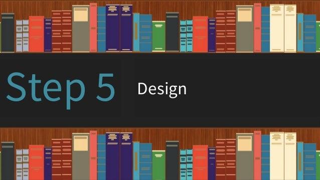 DesignStep 5