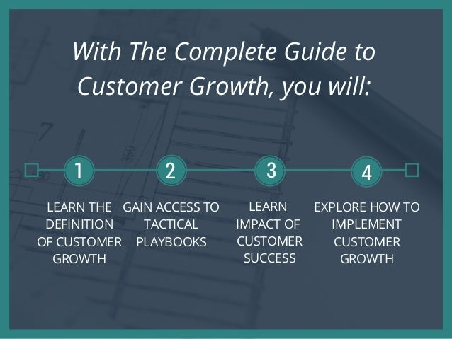 Why creating a blueprint is vital to a successful customer growth pro 21 learn the definition malvernweather Image collections