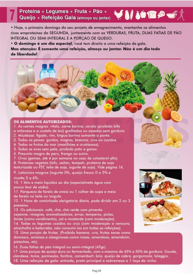 Escada Nutricional Dukan Pdf