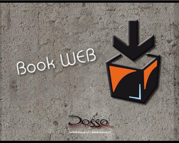 Book Web Dosso
