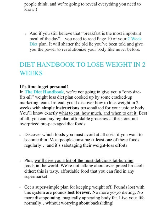Can you lose weight by juice fasting image 8
