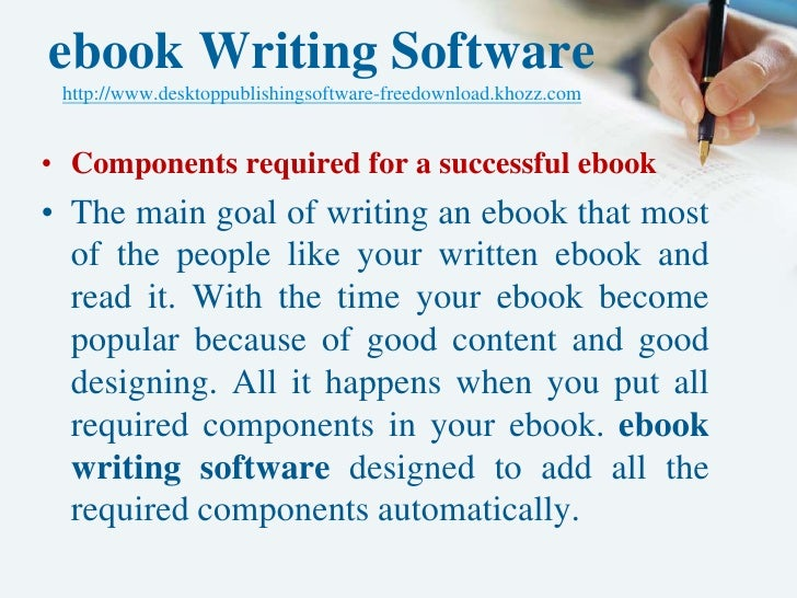 Advantages and Disadvantages Of Ebooks