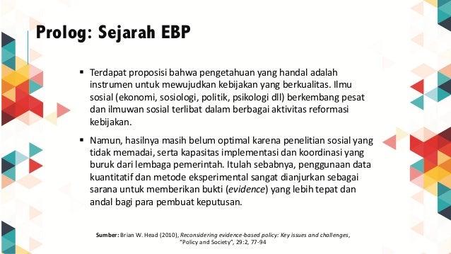 EBP dan Kaitannya dengan IKK Slide 2