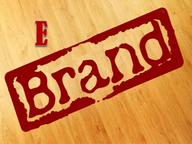 "What is E-Branding ?   ""E-branding"" refers to the sum total of a company`s values, attitudes, vision, mission, personalit..."