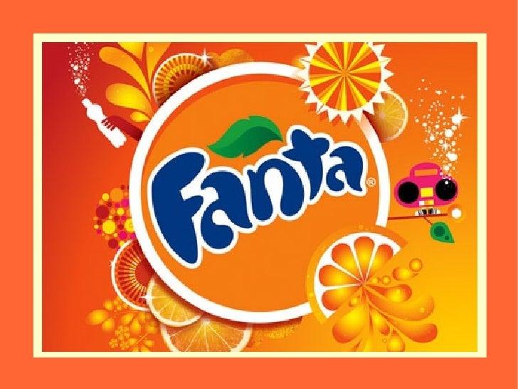 """A marca """"Fanta"""" foi usada pela primeira vez para um sabor de refrigerante produzido pelas engarrafadoras da Coca-Cola na A..."""