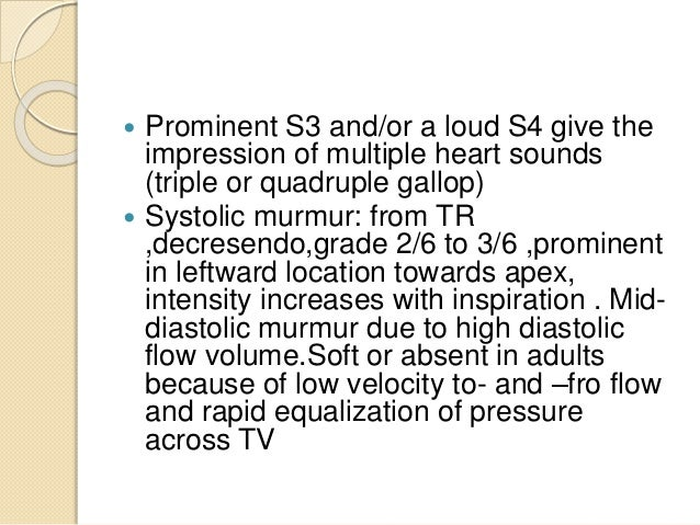 grade 2 heart murmur in adults