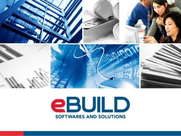Integrated Enterprise Solutions for Builders & Contractors