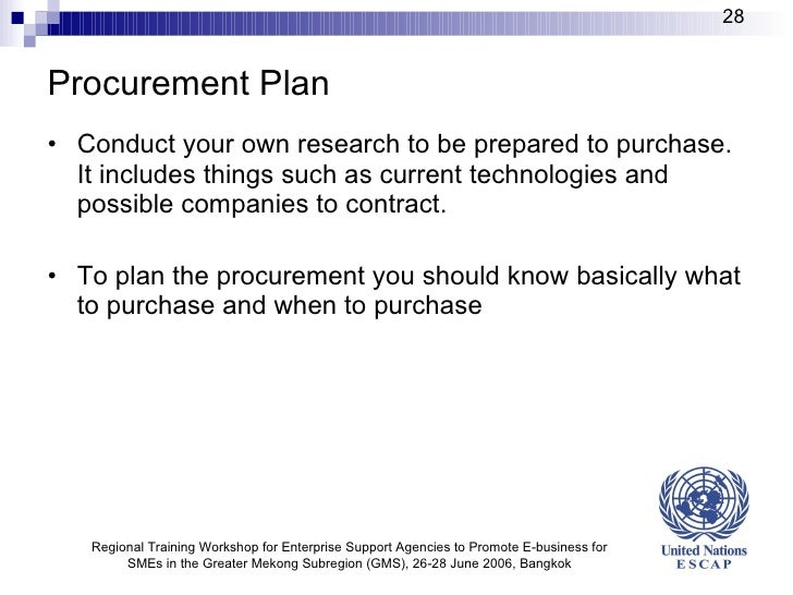 e business strategy e procurement module 05042018 home  training  e-learning directory  strategy and policy  strategy and policy  a procurement strategy  module considers the subject of strategy.