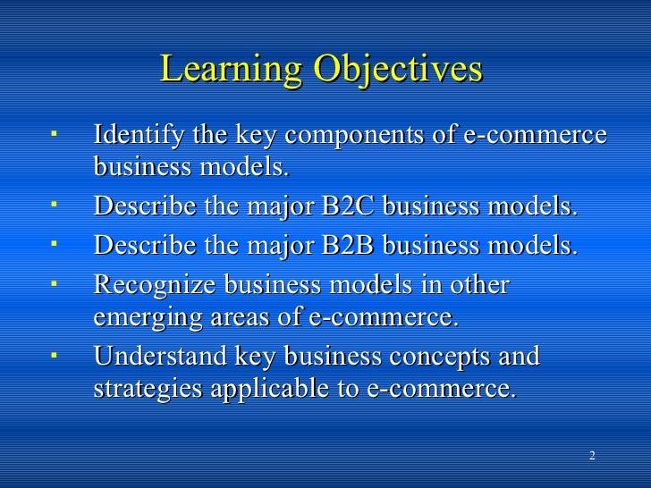 E Business+Models Ppt Slide 2
