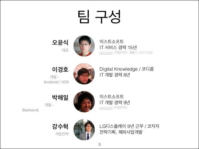샌드애니웨어소개_Send_Anywhere_Jan2014 Slide 3