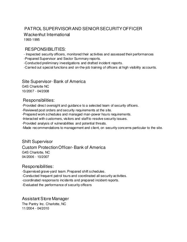 apartment security guard cover letter mission analyst cover. safety ...