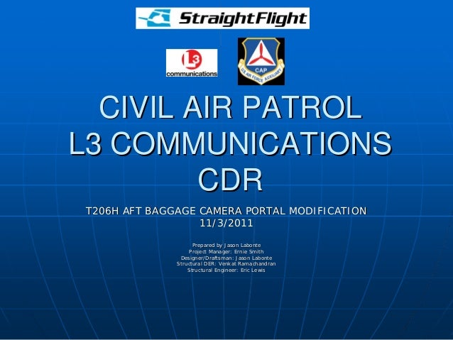 Civil Air Patrol Letter Of Recommendation. Civil Air Patrol Cdr . Civil Air  Patrol ...