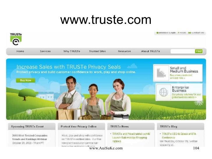 www.truste.com