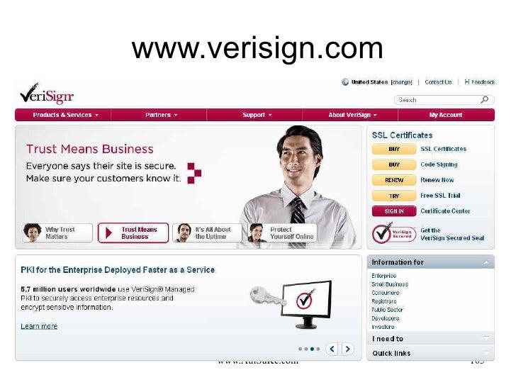 www.verisign.com