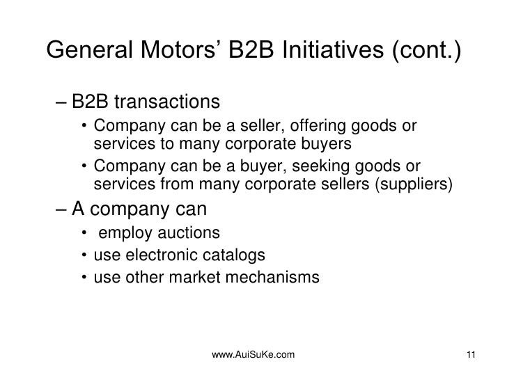 e commerce company centric b2b and e procurement E-commerce report, intershop - vanson bourne interviewed 400 senior it and business decision makers from merchants with a b2b focus and annual online revenues ranging from $1 million to more than $100 million, in april and may 2013.