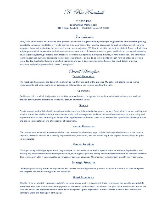 Grad resume examples