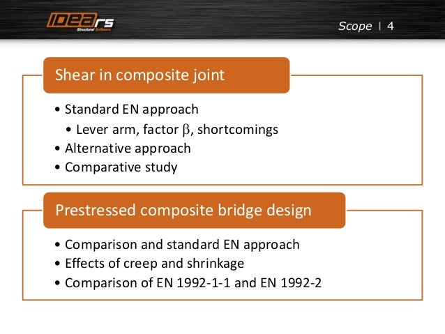 Eurocode 2 Design Of Composite Concrete