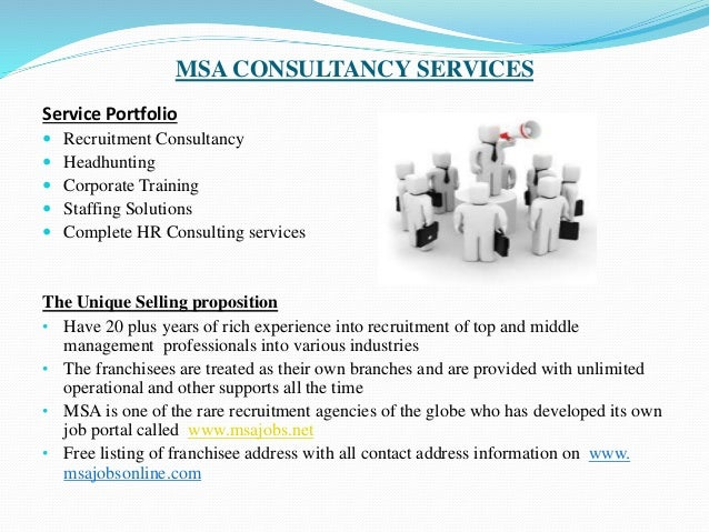 consulting business plan sample