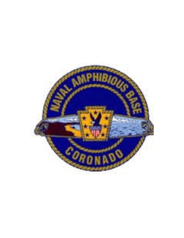 NAB Coronado Logo